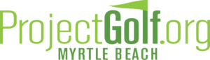 Project Golf Logo