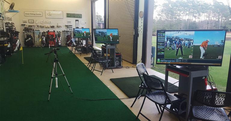 Steve Dresser Golf School