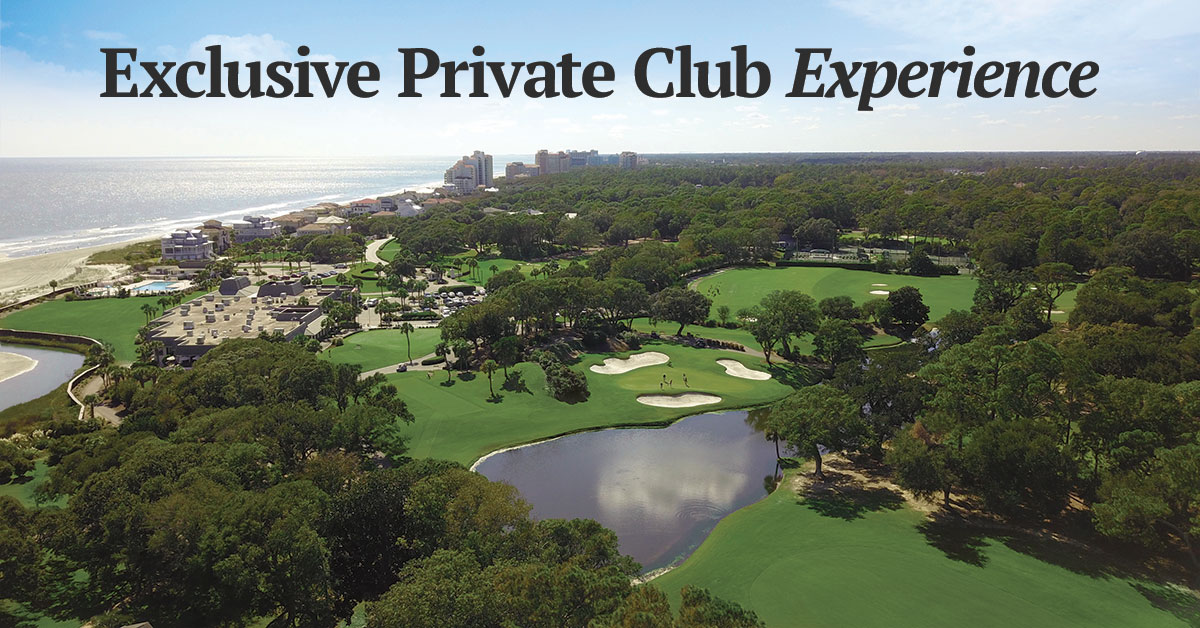 Exclusive Private Club Experience